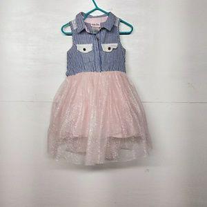 Little lass dress